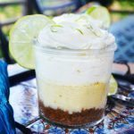 persian lime pies in a jar | rusticplate.com