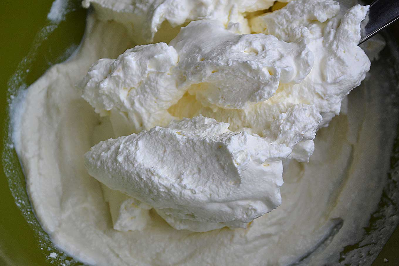 ricotta pudding | rusticplate.com