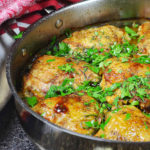 chicken canzanese | rusticplate.com