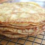 how to make crêpes | rusticplate.com